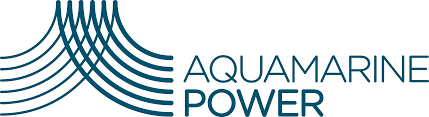 Aquamarine Wave Power
