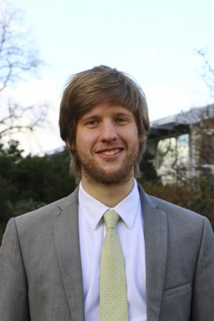 Ben Hudson, IDCORE Research Engineer