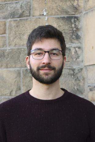 Daniel Milano, IDCORE Research Engineer