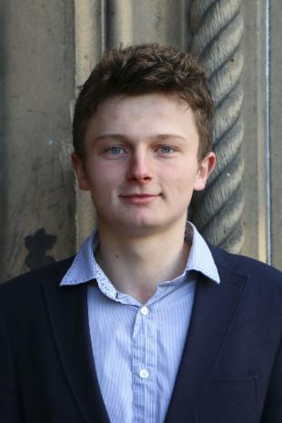 Ilie Bivol, IDCORE Research Engineer