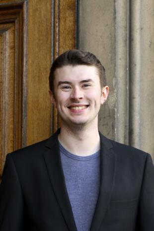 John McDowell, IDCORE Research Engineer