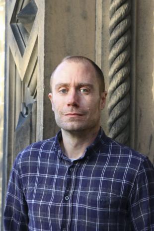 Jordi Serret, IDCORE Research Engineer
