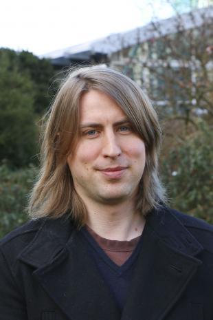 Tristan de Lattaillade, IDCORE Research Engineer
