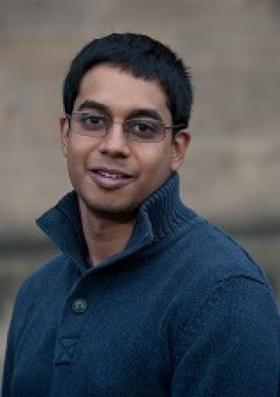 Ajit C Pillai, IDCORE Research Engineer