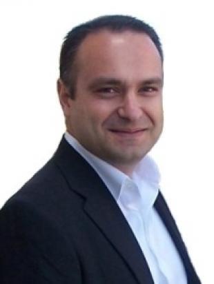 Dr Aristides Kiprakis