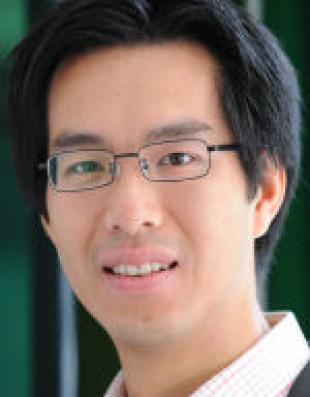 Dr Jonathan Shek