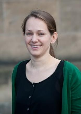 Leah Ewart, IDCORE Research Engineer