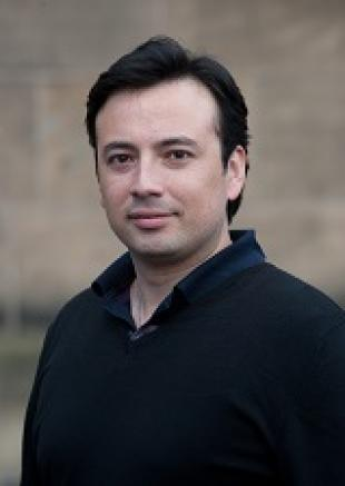 Marco Sepulveda Gutierrez, IDCORE Research Engineer