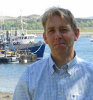 Professor Axel Miller, SAMS