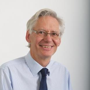 Prof Nigel Barltrop
