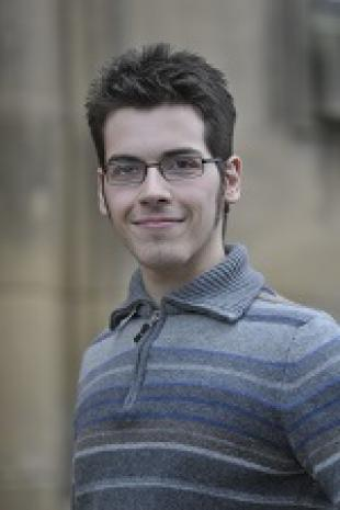 Raffaello Antonutti, IDCORE Research Engineer