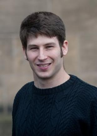 Simon Reynolds, IDCORE Research Engineer